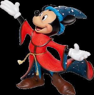 Sorcerer Mickey 80th Anniversary Figurine