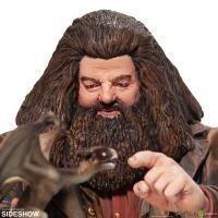 Gallery Image of Hagrid & Norberta Figurine