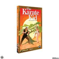 Gallery Image of The Karate Kid Vol. 2 Pinbook Collectible Pin