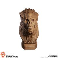 Gallery Image of Creepshow Fluffy the Crate Beast Bust Prop Replica