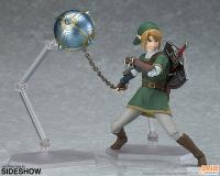 Gallery Image of Link: Twilight Princess DX Version Figma Collectible Figure