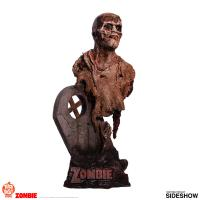 Gallery Image of Fulci Zombie Poster Zombie Bust