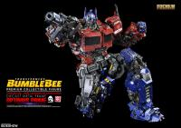 Gallery Image of Optimus Prime Premium Scale Collectible Figure