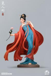 Gallery Image of Satire on Fair Ladies (Elite Edition) Statue