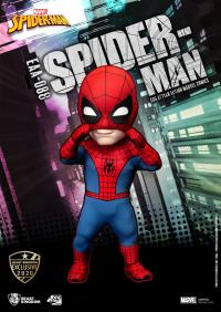 Gallery Image of Peter Parker (Spider-Man) Action Figure