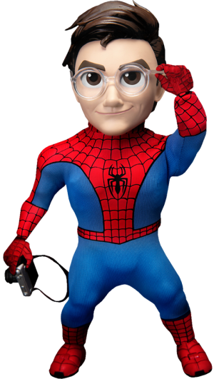 Peter Parker (Spider-Man) Action Figure
