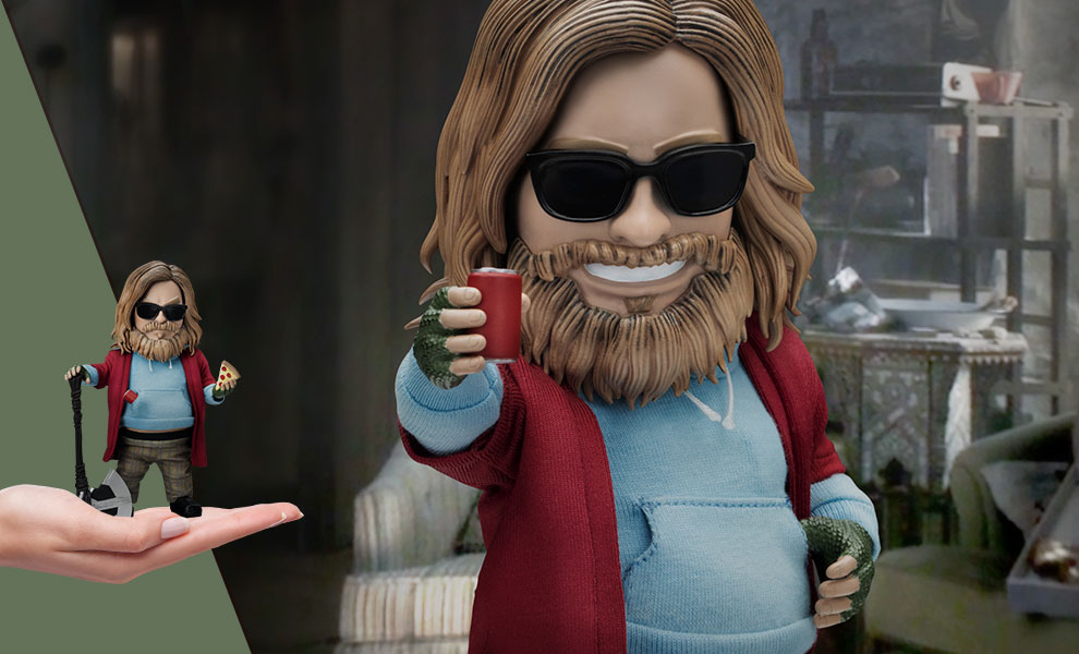 Gallery Feature Image of Bro Thor Action Figure - Click to open image gallery