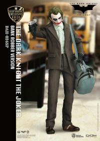 Gallery Image of The Joker (Bank Robber Version) Action Figure