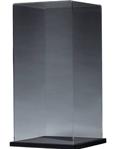 Robotime Acrylic Display Case Display Case