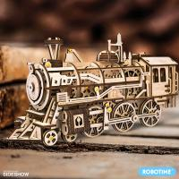Gallery Image of Locomotive Puzzle
