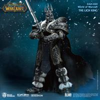 Gallery Image of Wrath of the Lich King Arthas Menethil Action Figure