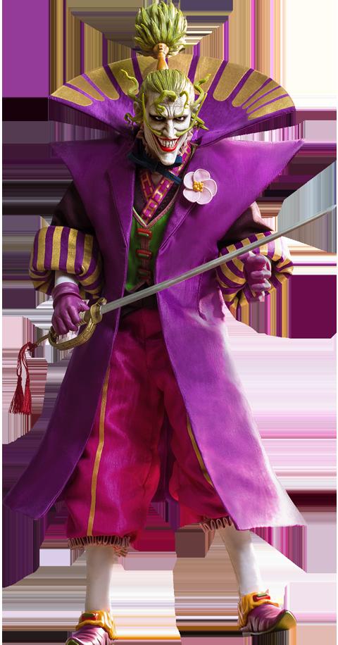 Star Ace Toys Ltd. Lord Joker Sixth Scale Figure