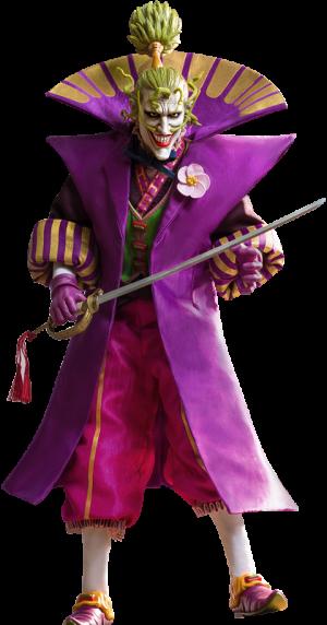 Lord Joker Sixth Scale Figure