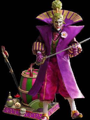 Lord Joker (Deluxe) Sixth Scale Figure