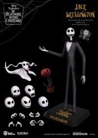 Gallery Image of Jack Skellington Collectible Figure