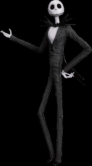 Jack Skellington Collectible Figure