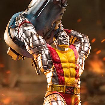 Colossus Marvel 1:10 Scale Statue