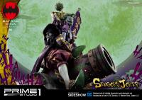 Gallery Image of Sengoku Joker Statue
