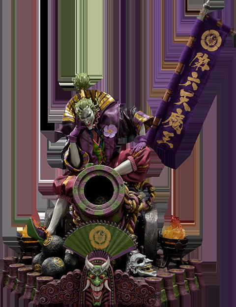 Prime 1 Studio Sengoku Joker Statue
