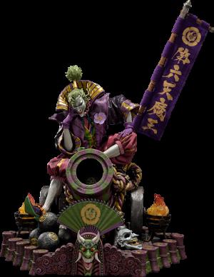 Sengoku Joker Statue