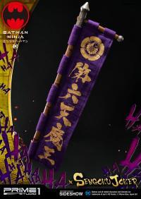 Gallery Image of Sengoku Joker (Deluxe Version) Statue