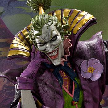 Sengoku Joker (Deluxe Version) Statue