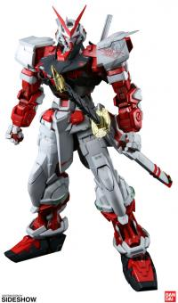 Gallery Image of Gundam Astray Red Frame Collectible Figure