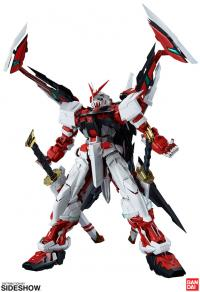Gallery Image of Gundam Astray Red Frame Kai Collectible Figure