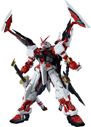 Gundam Astray Red Frame Kai Collectible Figure