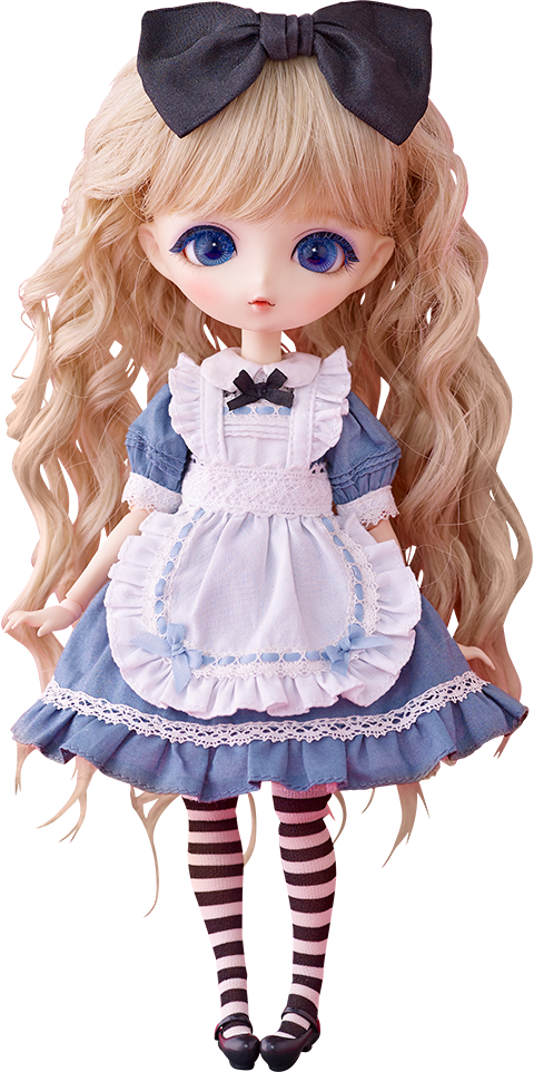 Good Smile Company Alice Collectible Doll