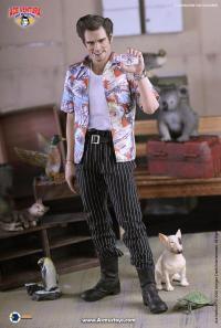 Gallery Image of Ace Ventura Sixth Scale Figure