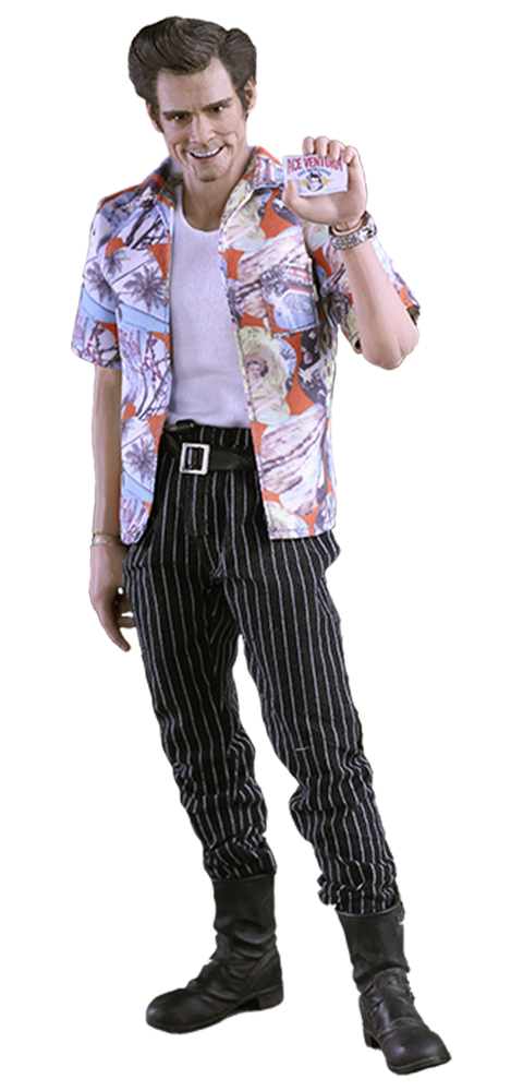 Asmus Collectible Toys Ace Ventura Sixth Scale Figure