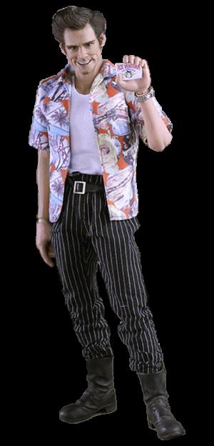 Ace Ventura Sixth Scale Figure