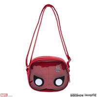 Gallery Image of Spider-Man Pin Collector Crossbody Apparel