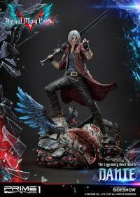 Gallery Image of Dante Statue