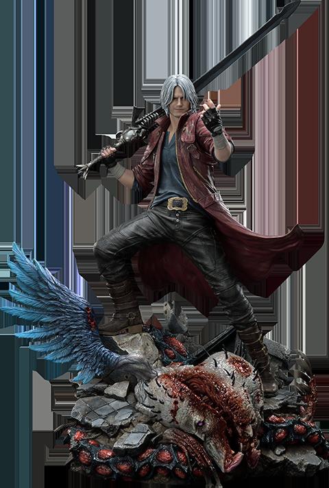 Prime 1 Studio Dante Statue