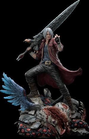 Dante Deluxe Statue