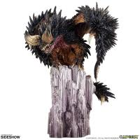 Gallery Image of Arch-tempered Nergigante Collectible Figure
