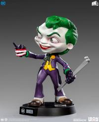 Gallery Image of The Joker Mini Co. Collectible Figure