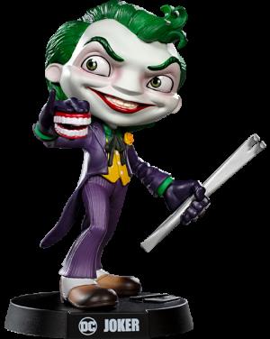 The Joker Mini Co. Collectible Figure