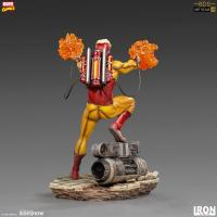Gallery Image of Pyro 1:10 Scale Statue