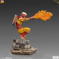 Gallery Image of Pyro Statue