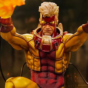 Pyro Marvel 1:10 Scale Statue