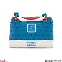 Gallery Image of Captain America Shield Crossbody Apparel