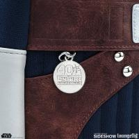 Gallery Image of Empire Strikes Back 40th Anniversary Han Solo Hoth Backpack Apparel