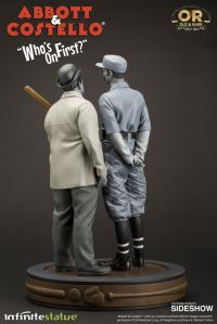"Gallery Image of Abbott & Costello ""Who's on First?"" Statue"