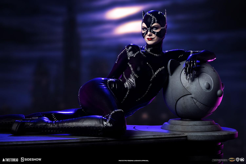 Batman Returns – Catwoman 1/4 Scale Maquette Catwoman_dc-comics_gallery_5fac66dd42bfa