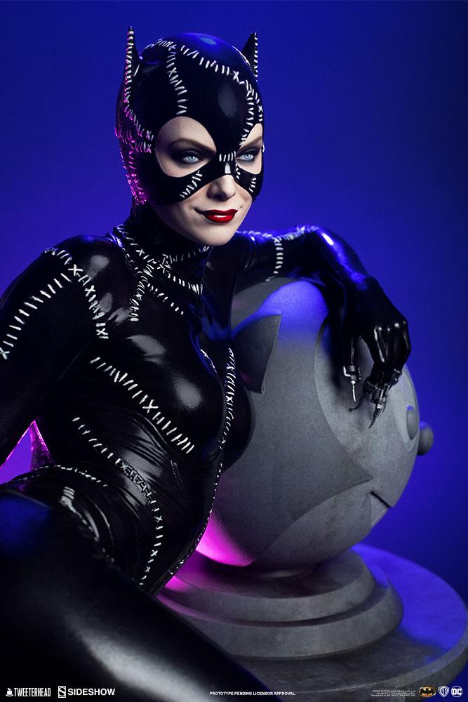 Batman Returns – Catwoman 1/4 Scale Maquette Catwoman_dc-comics_gallery_5fac66dece161