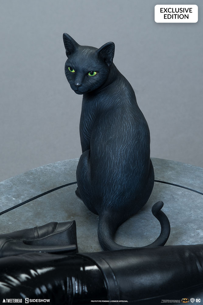 Batman Returns – Catwoman 1/4 Scale Maquette Catwoman_dc-comics_gallery_5fac67743e5ba