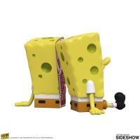 Gallery Image of XXPOSED Spongebob Squarepants Polystone Statue
